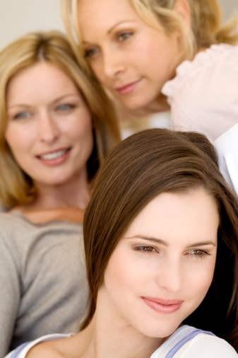 Красота Женщины: три типа красоты