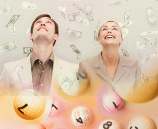 Денежные лотереи и успех в жизни