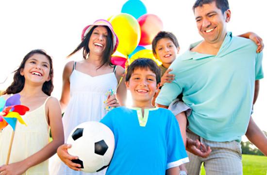 Здоровье детей — сознание родителей