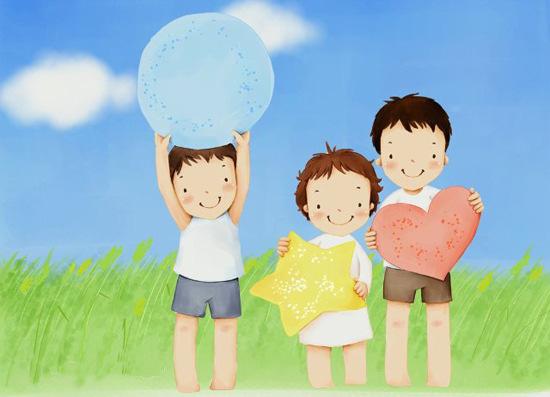 Родителям о здоровье детей
