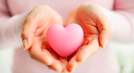 Любовь — это забота